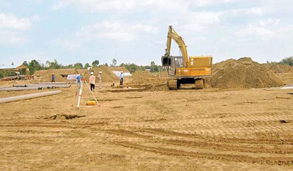Cát xây dựng là gì? Cập nhật bảng báo giá cát xây dựng