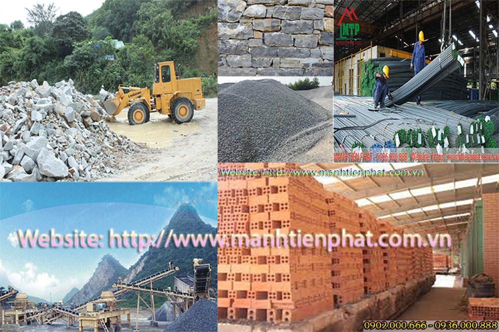 Giá sắt thép xây dựng hôm nay tai Hà Nội