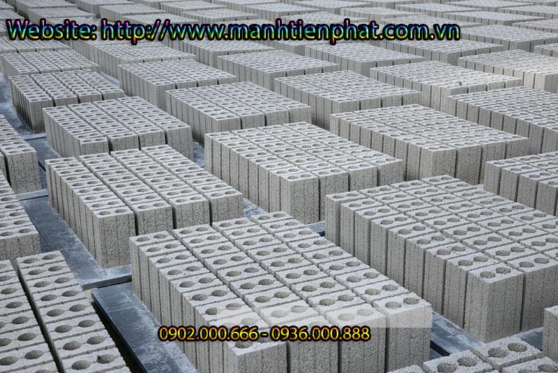Giá gạch đinh Phước An