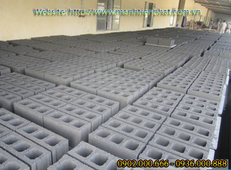 Giá gạch ống Đồng Tâm