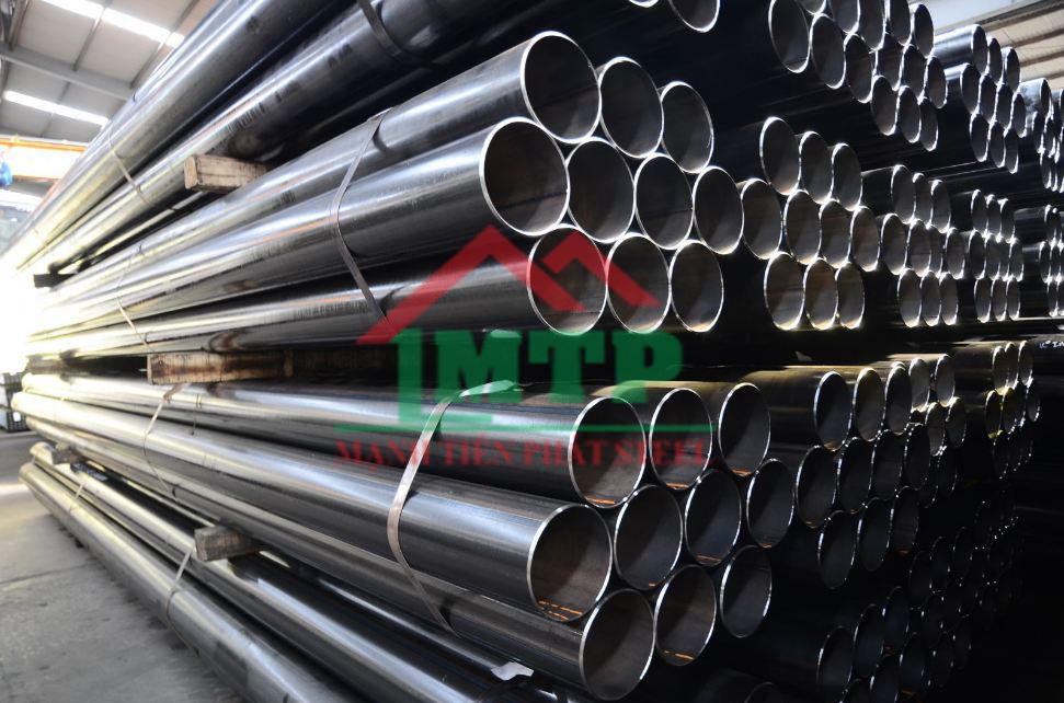 Bảng báo giá thép ống, thép ống mạ kém, thép ống đúc mới nhất 2019 ...